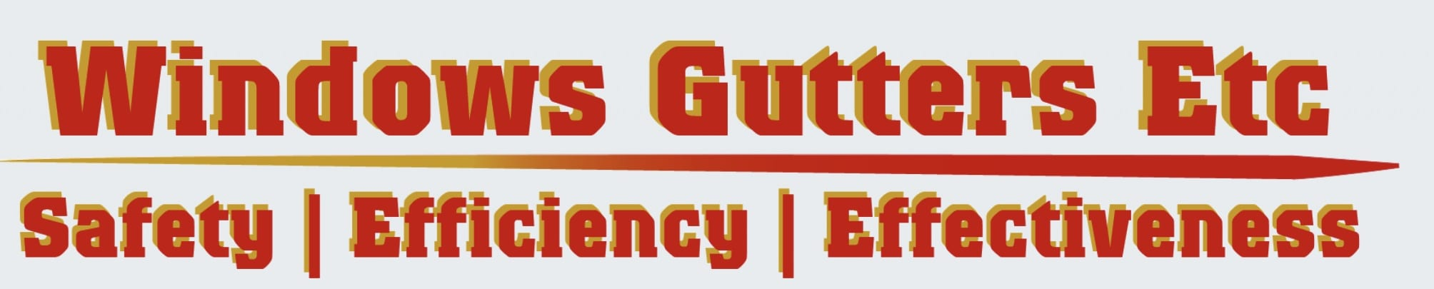 Windows Gutters Etc Logo
