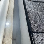 missing drip edge, drip edge, gutter cleaning with missing drip edge, gutter cleaning near me, gutter cleaners near me